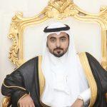 زواج وليد بن مفلح بن شريد الحميداني في محافظة المذنب
