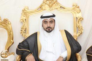 صور زواج وليد بن مفلح بن شريد الحميداني في محافظة المذنب