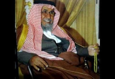 صورة عوشر و حج لكربلا يابن ثاني , فلاح بن مبرد الحميداني