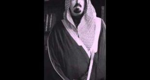 قصيدةمهداه للشيخ ملحان بن خالد بن بصيص