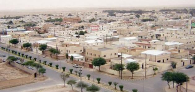 صورة اسماء هجر ومناطق وقرى قبيلة مطير بالتفصيل مع ذكر الفخذ التابعة لها ومكانها